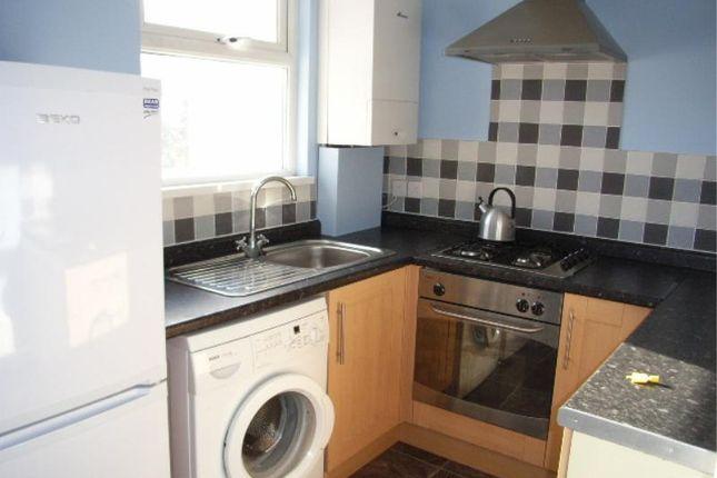 Thumbnail Flat to rent in Doone Road, Horfield, Bristol