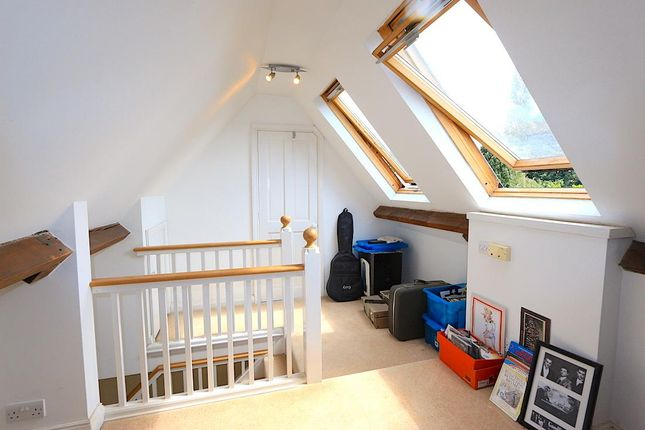 Loft Room of Kirby Lane, Kirby Muxloe, Leicester LE9