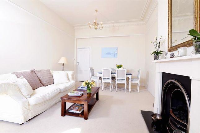 Thumbnail Flat to rent in Park Terrace, Bognor Regis