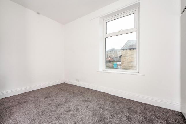 Bedroom of New Market Street, Colne, Lancashire BB8