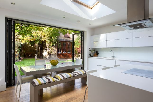 Thumbnail End terrace house for sale in Highworth Road, London