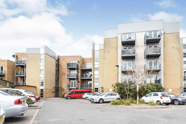 2 bed flat for sale in 29 Oldchurch Road, Romford RM7