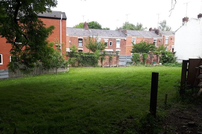 Thumbnail Land for sale in Christ Church Street, Preston