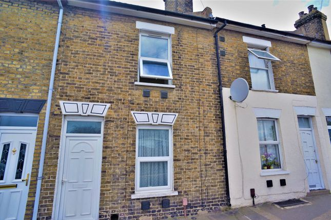 2 bed terraced house to rent in Charles Street, Rochester, Kent