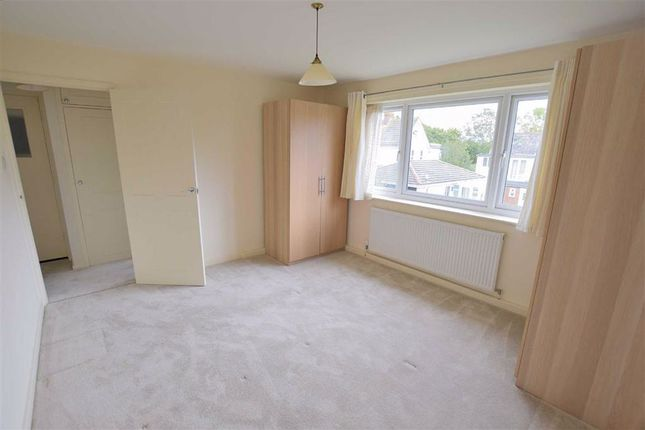 Bedroom One of Cutler Close, New Milton BH25
