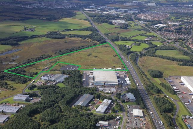 Thumbnail Industrial to let in Neilson Square, Livingston