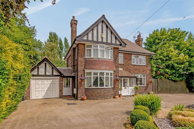 Thumbnail Detached house for sale in Westdale Lane, Mapperley, Nottingham