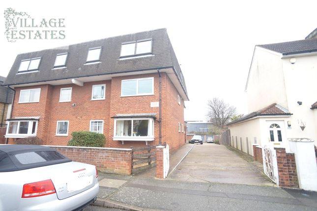2 bed flat to rent in Louise Court, 11 Devonshire Road, Bexleyheath DA6