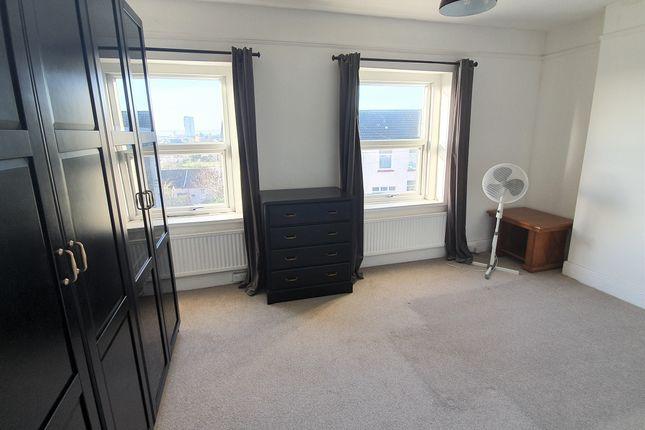 Bedroom One of Kilvey Terrace, St Thomas, Swansea SA1