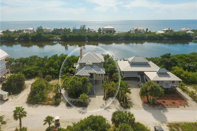Thumbnail Property for sale in 121 Bocilla Dr, Placida, Florida, 33946, United States Of America