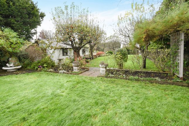 Thumbnail Detached house for sale in Colcot Road, Barry