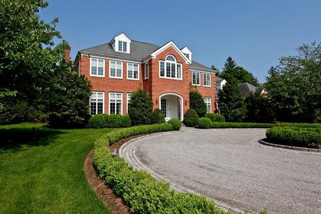 Thumbnail Property for sale in 30 Morris Lane Scarsdale, Scarsdale, New York, 10583, United States Of America