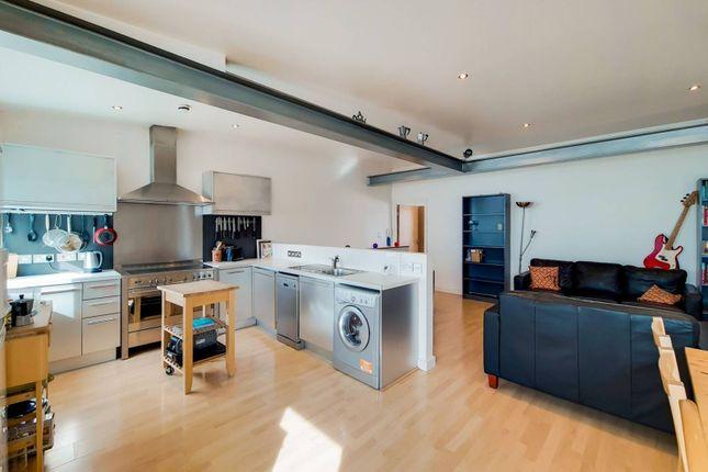 3 bed flat for sale in Welland Street, Greenwich, London SE10