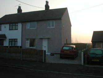 Thumbnail Semi-detached house to rent in Downway Lane, Parr, St Helens
