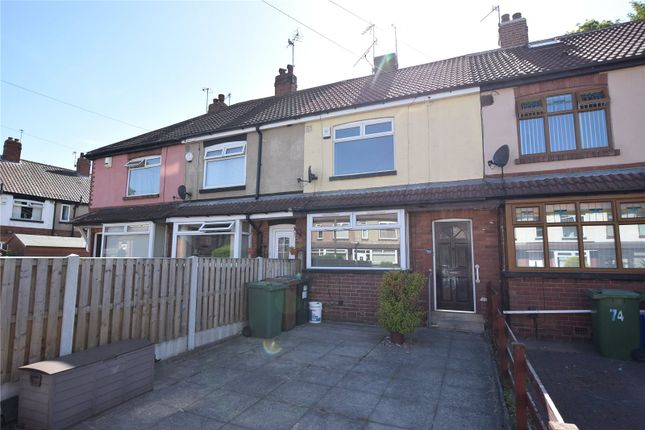 Thumbnail Terraced house to rent in Oldroyd Crescent, Beeston, Leeds