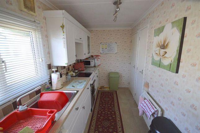 Kitchen of Westwood Park, Bashley Cross Road, New Milton BH25