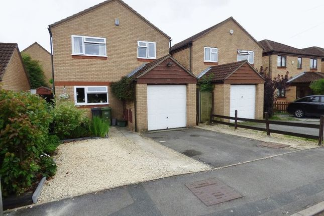 Thumbnail Detached house for sale in Ashgrove Close, Hardwicke, Gloucester