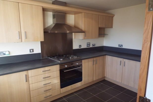 Thumbnail Property to rent in Stonely Crescent, Greenhithe