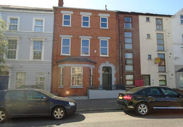 Thumbnail Office to let in University Street, Belfast, County Antrim