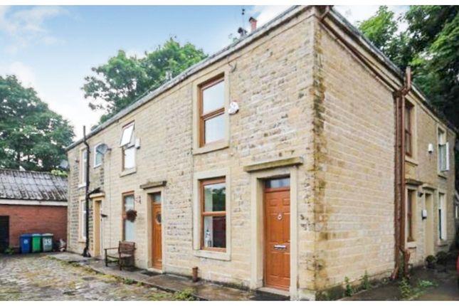 Terraced house for sale in Great Lee, Rochdale