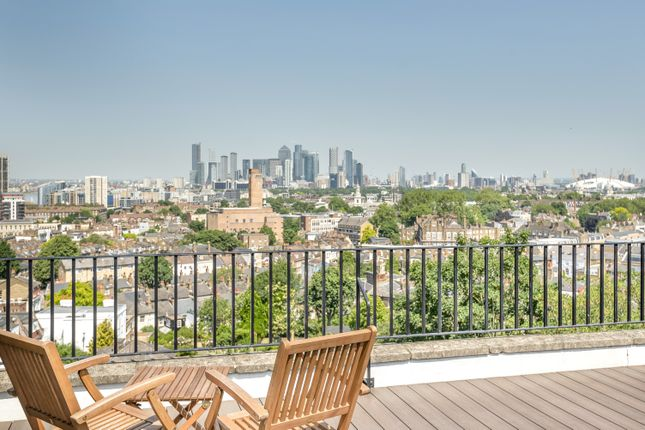 Thumbnail Terraced house for sale in Westgrove Lane, London