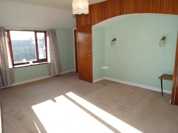 Master Bedroom of Celyn Place, Coedpoeth, Wrexham LL11