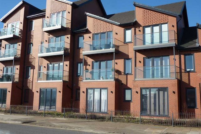 Thumbnail Property for sale in Winter Gardens Close, Cleethorpes
