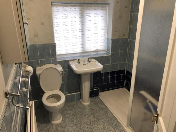 Shower Room of Somerville Grove, Waterloo, Merseyside L22