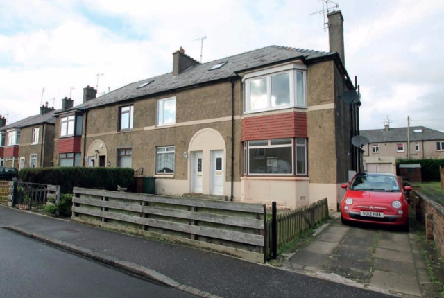 Thumbnail Flat to rent in Sighthill Road, Sighthill, Edinburgh, 4Pd