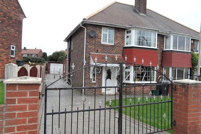 Thumbnail Property for sale in Ridge Balk Lane, Woodlands, Doncaster