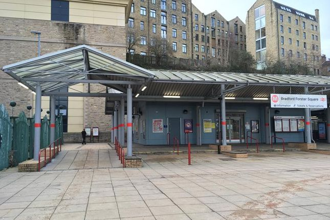 Thumbnail Retail premises to let in Bradford Forster Square Station, Forster Square, Bradford