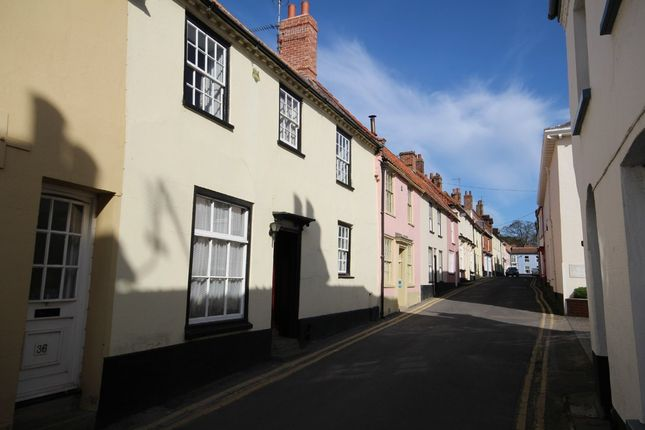 Thumbnail Cottage for sale in High Street, Wells-Next-The-Sea