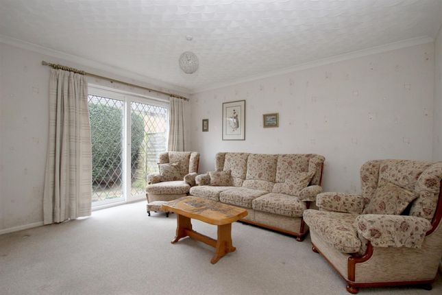 Lounge of Regis Walk, Walsgrave, Coventry CV2