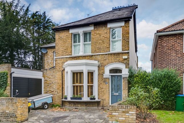 Thumbnail Detached house for sale in Clarence Road, Kew, Richmond