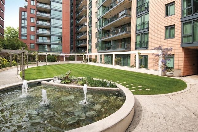 2 Bed Flat For Sale In The Pavilion Apartments 34 St Johns Wood - The-pavilion-apartments-st-johns-wood-road