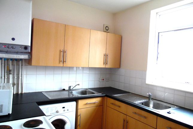 Thumbnail Flat to rent in 84 London Road, Leicester