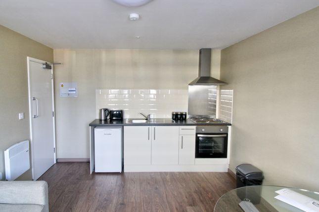 106 Daniel House Kitchen