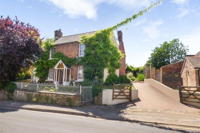 Thumbnail Detached house for sale in Chapel Street, Cam, Dursley, Gloucestershire