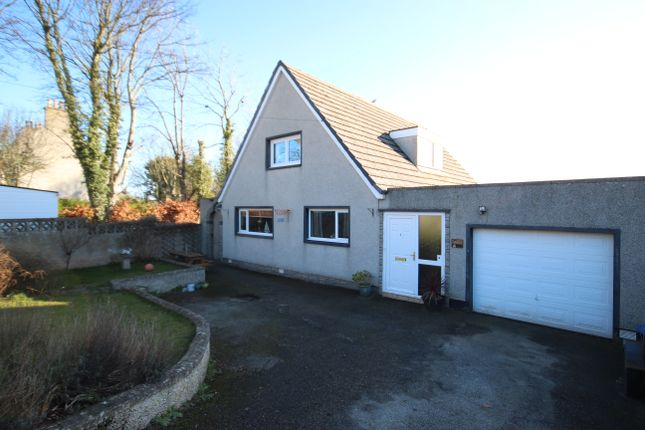 Thumbnail Detached house for sale in 1 St. Combs Court, Banff