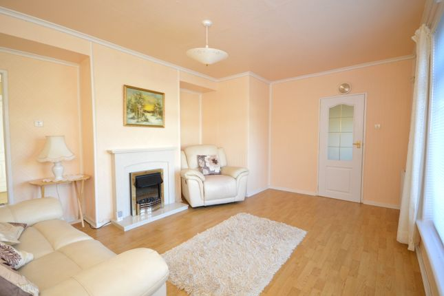Thumbnail Terraced house for sale in Perth Crescent, Clydebank