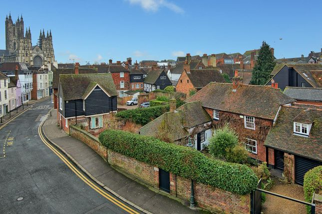 Thumbnail Detached house for sale in The Friars, Canterbury