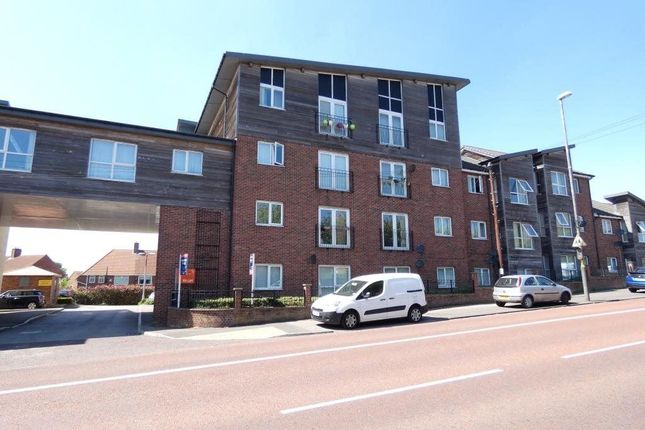 Thumbnail Flat to rent in Blacklock Close, Gateshead
