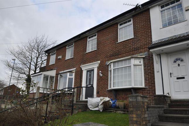 Thumbnail Mews house for sale in Buckingham Road, Heyrod, Stalybridge