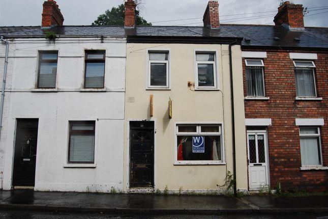 Thumbnail 2 bed property for sale in Rutherglen Street, Ballygomartin Road, Belfast
