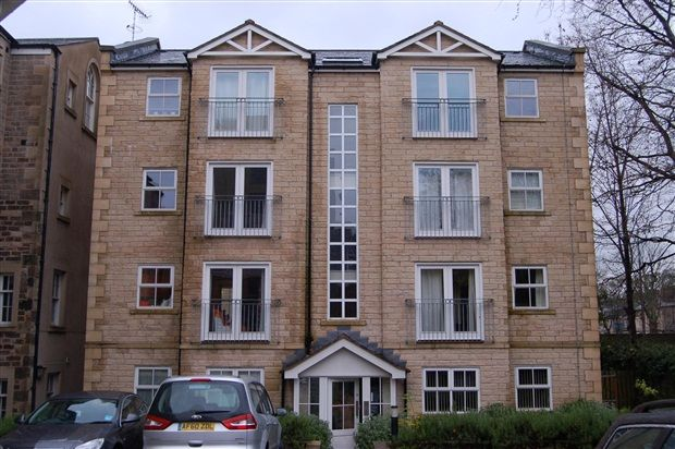 Thumbnail Flat to rent in 16 Fenton Street, Lancaster