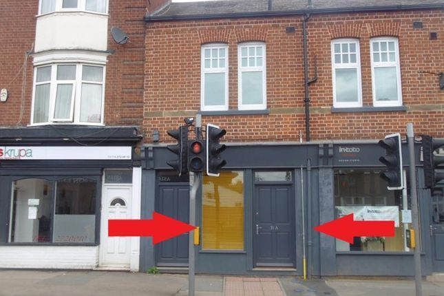 Thumbnail Office to let in Ground Unit, 31A, London Road, Oadby