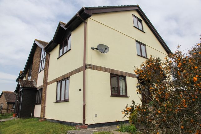 3 bed end terrace house to rent in Harbour View, Truro TR1