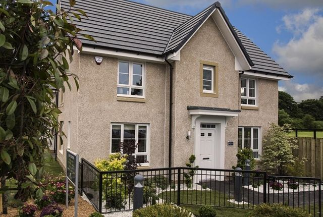Thumbnail Property for sale in Antonine Way, Falkirk Road, Bonnybridge