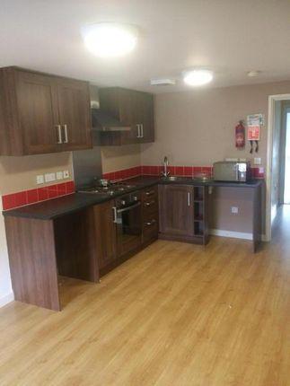 Thumbnail Flat to rent in Flat 1, Cardinal Road, Leeds
