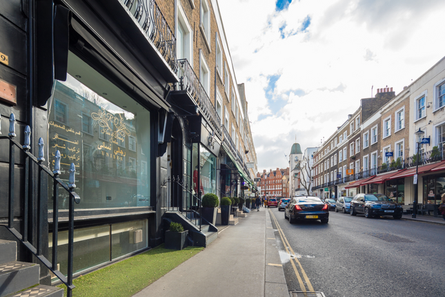 Thumbnail Retail premises to let in Beachamp Place, Knightsbridge